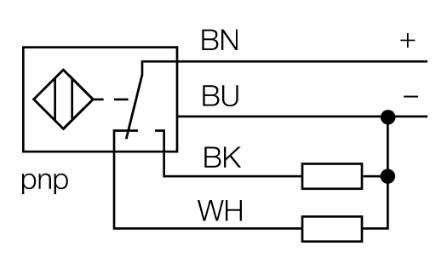 电容式传感器 bc10-s30-vp4x